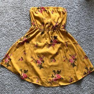 ZAFUL sun dress - BRAND NEW